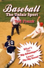 Baseball - The Unfair Sport