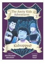 Kidnapped! - An Amity Kids Adventure