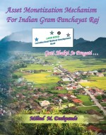 Asset Monetization Mechanism for Indian Gram Panchayat Raj