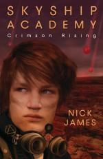 Skyship Academy: Crimson Rising