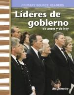 Líderes de gobierno de antes y de hoy: Read-Along eBook