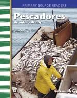 Pescadores de antes y de hoy: Read-Along eBook