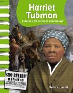 Harriet Tubman: Liderar a los esclavos a la libertad: Read-Along eBook