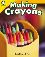 Making Crayons