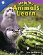 Helping Animals Learn