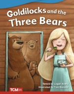 Goldilocks and the Three Bears: Read-Along eBook
