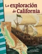 La exploración de California