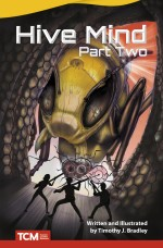 Hive Mind: Part Two: Read-Along eBook