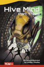 Hive Mind: Part Three: Read-Along eBook