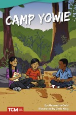 Camp Yowie: Read-Along eBook