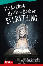 The Magical, Mystical Book of Everything