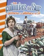 Las colonias del Sur: La primera y la última de las 13: Read-along eBook