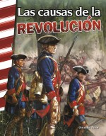 Las causas de la Revolución: Read-along eBook