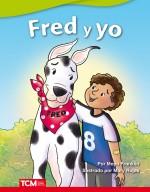 Fred y yo: Read-Along eBook