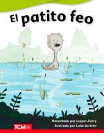 El patito feo: Read-along eBook