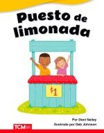 Puesto de limonada: Read-along eBook