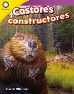 Castores constructores: Read-Along eBook