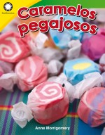 Caramelos pegajosos: Read-Along eBook