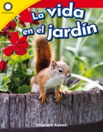 La vida en el jardín: Read-Along eBook