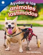 Ayudar a los animales lastimados: Read-Along eBook