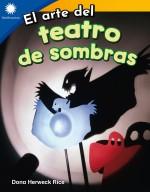 El arte del teatro de sombras: Read-Along eBook