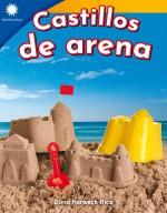 Castillos de arena: Read-Along eBook