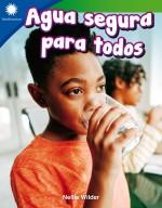 Agua segura para todos: Read-Along eBook