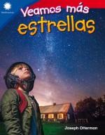 Veamos más estrellas: Read-Along eBook