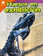Huesos en exhibición: Read-Along eBook