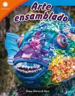 Arte ensamblado: Read-Along eBook