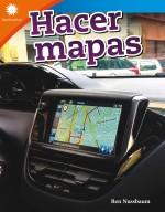 Hacer mapas: Read-Along eBook