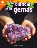 La ciencia de las gemas: Read-Along eBook