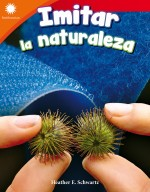 Imitar la naturaleza: Read-Along eBook
