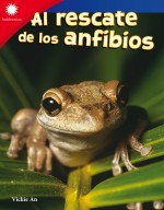 Al rescate de los anfibios: Read-Along eBook