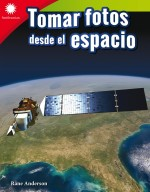 Tomar fotos desde el espacio: Read-Along ebook