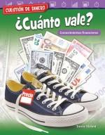 Cuestión de dinero: ¿Cuánto vale? Conocimientos financieros: Read-along ebook