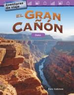 Aventuras de viaje: El Gran Cañón: Datos: Read-along ebook