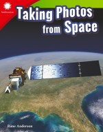 Taking Photos from Space: Read-along ebook