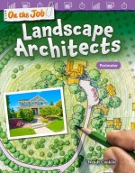 On the Job: Landscape Architects: Perimeter: Read-along ebook