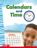 Calendars and Time: Read-Along eBook