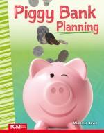 Piggy Bank Planning: Read-Along eBook