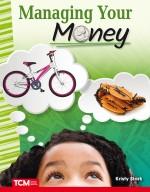 Managing Your Money: Read-Along eBook