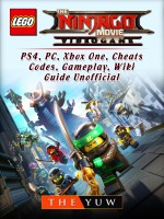 The Lego Ninjago Movie Video Game, PS4, PC, Xbox One, Cheats, Codes, Gameplay, Wiki, Guide Unofficial