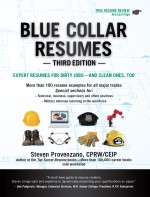 Blue Collar Resumes–Third Edition