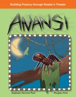 Anansi: Building Fluency through Reader's Theater