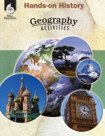 Hands-on History: Geography Activities
