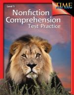 Nonfiction Comprehension Test Practice Level 5