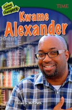 Game Changers: Kwame Alexander