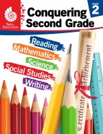 Conquering Second Grade