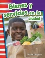Bienes y servicios en la ciudad